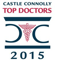 Top Doctors 2015 Award